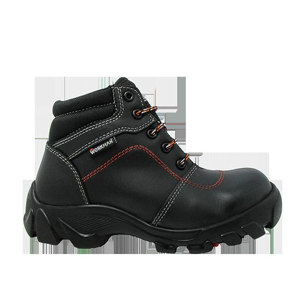 192 workman calzado de seguridad industrial for Calzado de seguridad bricomart