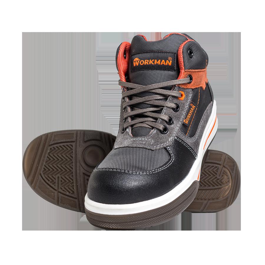 estilo moderno oferta muchos de moda Workman Calzado de Seguridad Industrial – Antiestático ESD ...