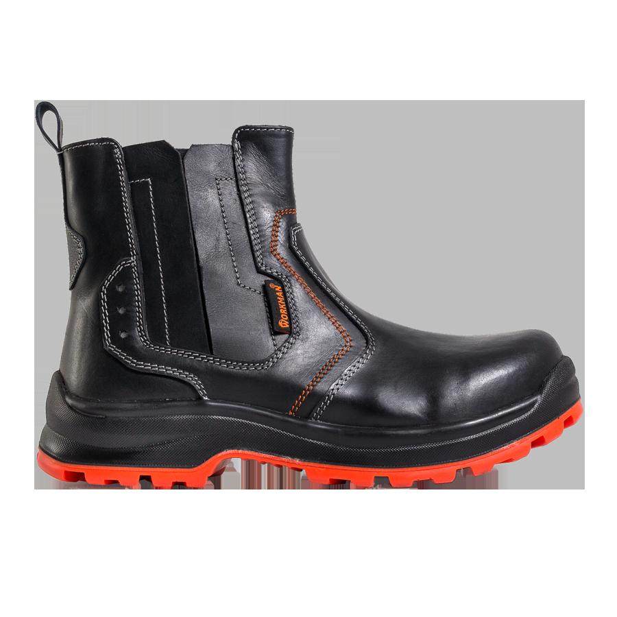 Productosworkman calzado de seguridad industrial for Calzado de seguridad bricomart