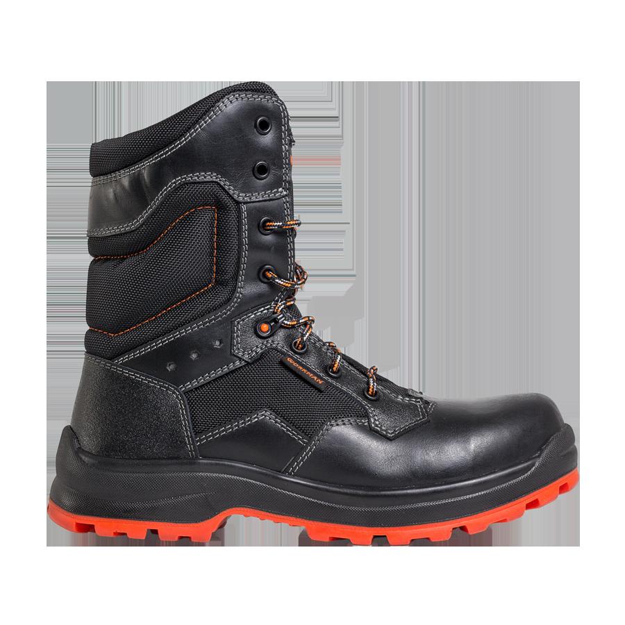 205 workman calzado de seguridad industrial - Calzados de seguridad ...
